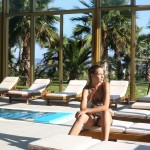Solaris Wellness & Spa Mediterranean Garden Bar