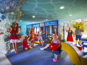 Solaris-Hotel-Andrija-playroom