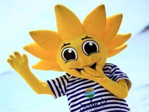 Solaris-Mascot-Solarko
